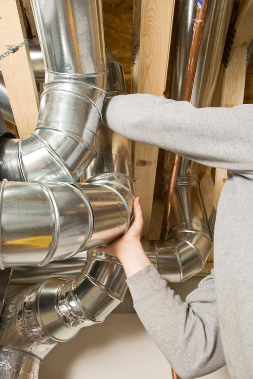 installation-de-système-de-ventilation